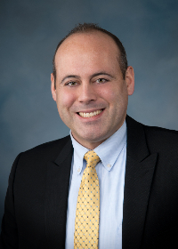 Picture of Jonathan Shapleigh, Senior Vice President, Market Manager