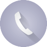 Image of telephone icon