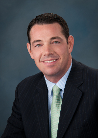 Picture of Barry Leonard, Senior Vice President, Senior Commercial Banking Officer