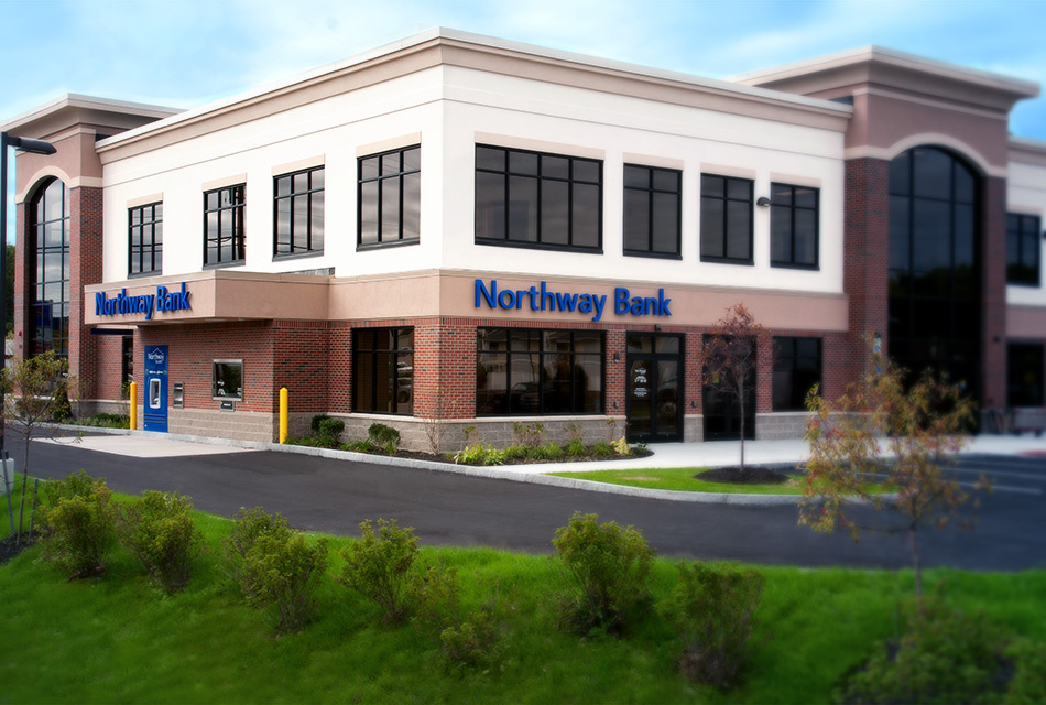 Picture of Northway Bank's Portsmouth Location