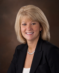 Picture of Mary Mattson, Senior Vice President, Senior Market Manager